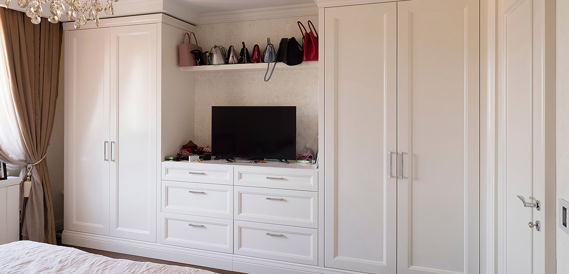 Fitted Wardrobes Ideas Bedroom Ideas For Couples
