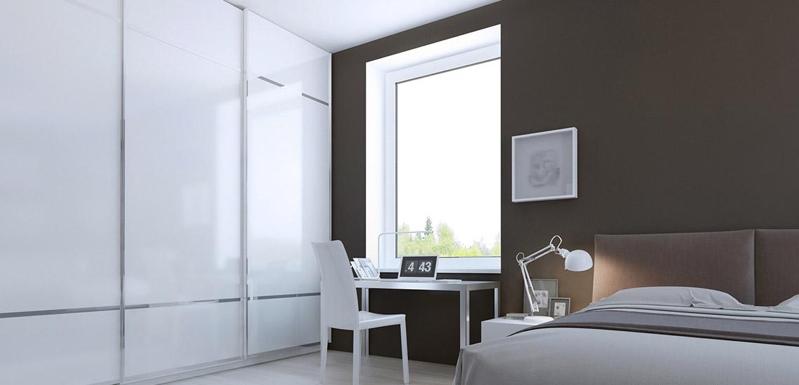 Awe Inspiring Fitted Wardrobes Ideas Uber Modern Sliding Door Wardrobes Home Interior And Landscaping Spoatsignezvosmurscom