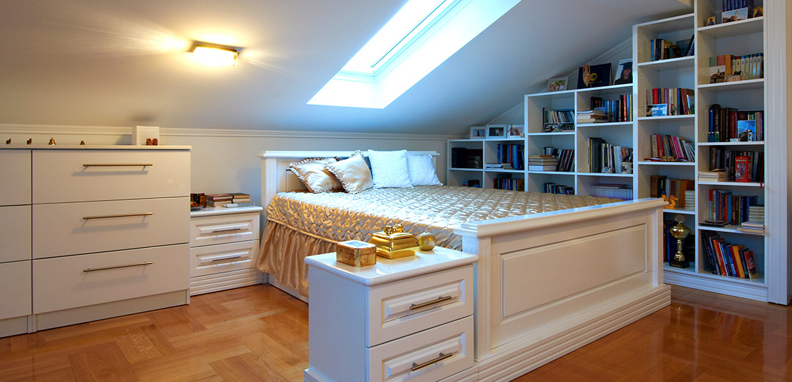 Fitted Wardrobes Ideas