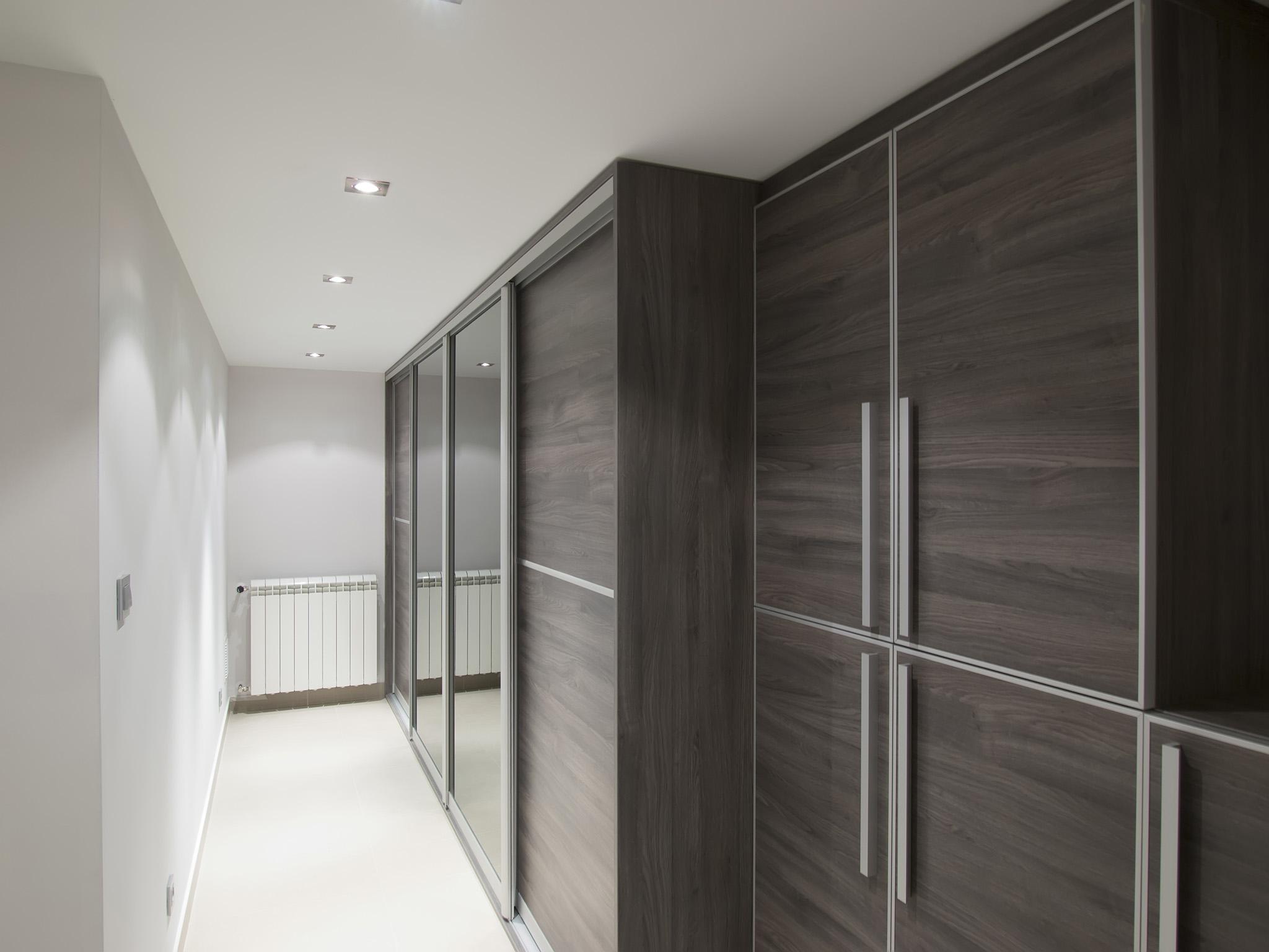 grey wardrobes, sliding wardrobes, modern wardrobes,