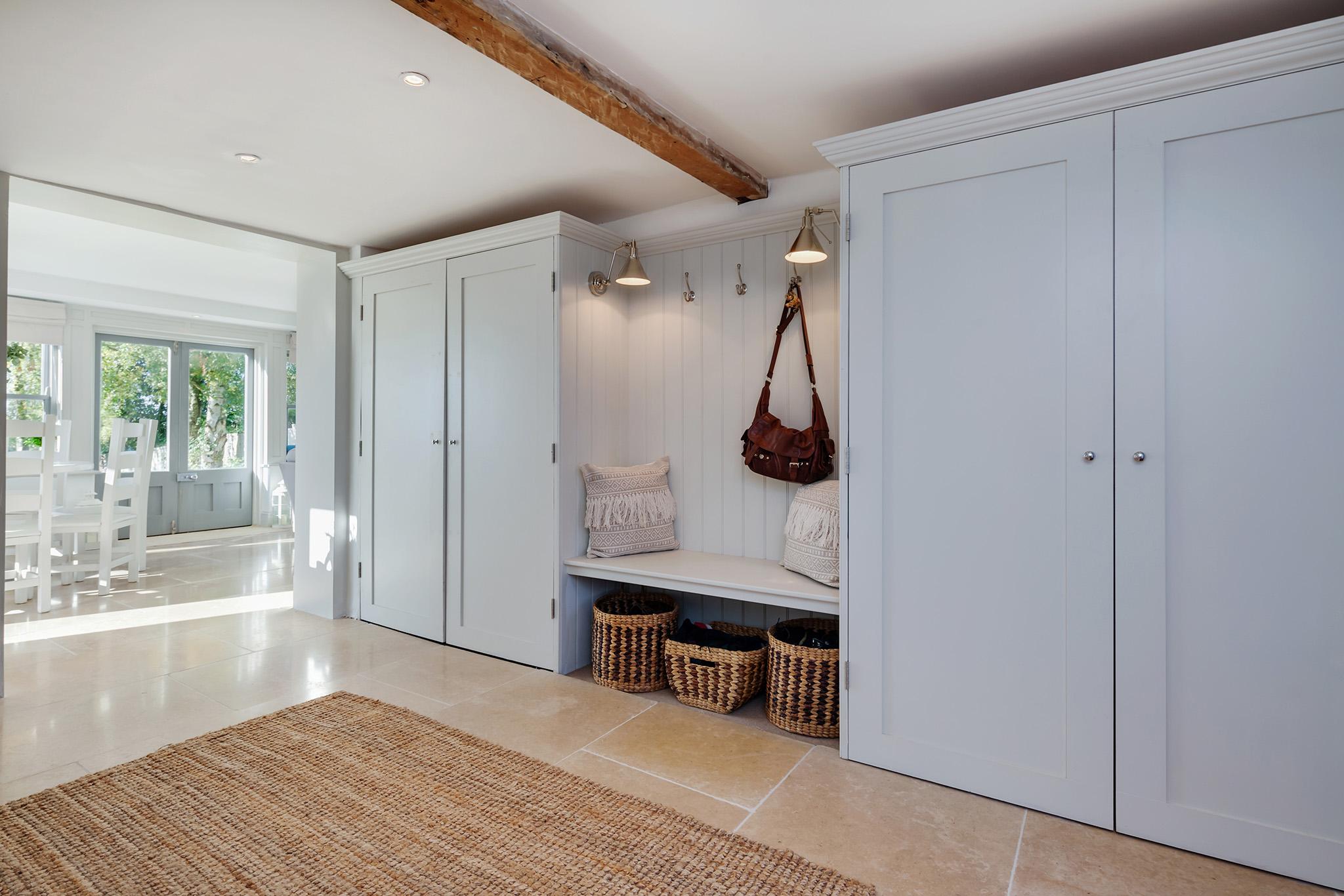 shaker wardrobe doors, white wardrobe, wardrobe ideas