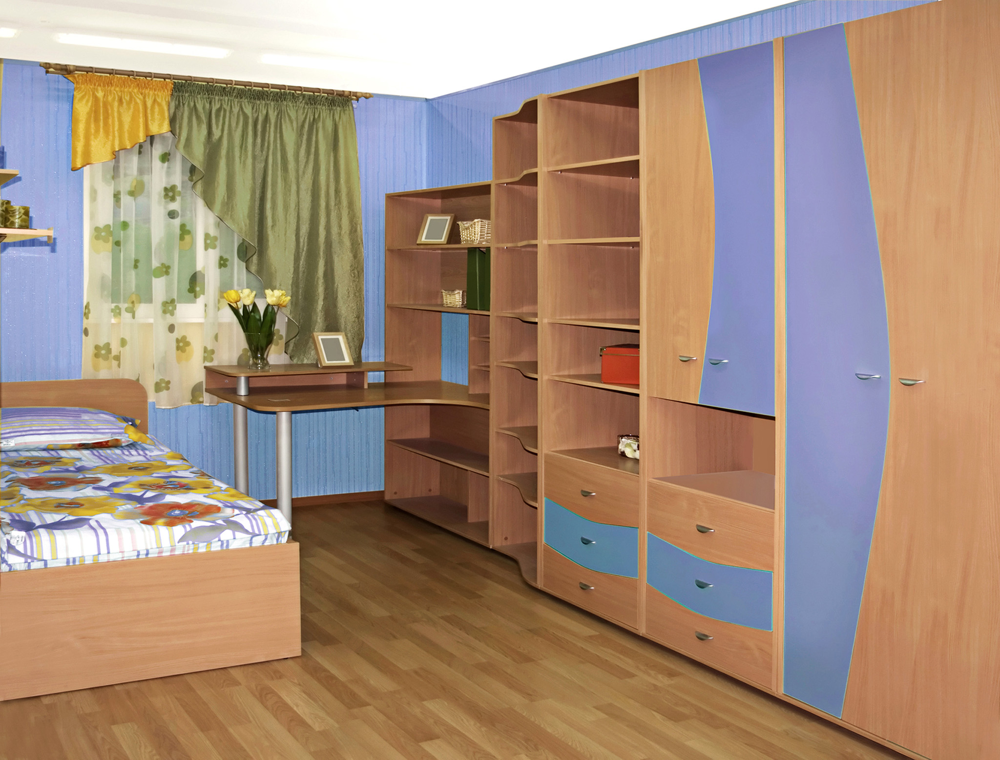 childrens storage, Childrens bedroom furniture, boys wardrobes