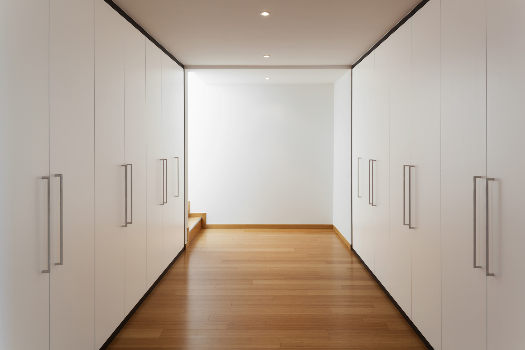 fitted wardrobes, dressing room, white wardrobe, hinged wardrobe doors