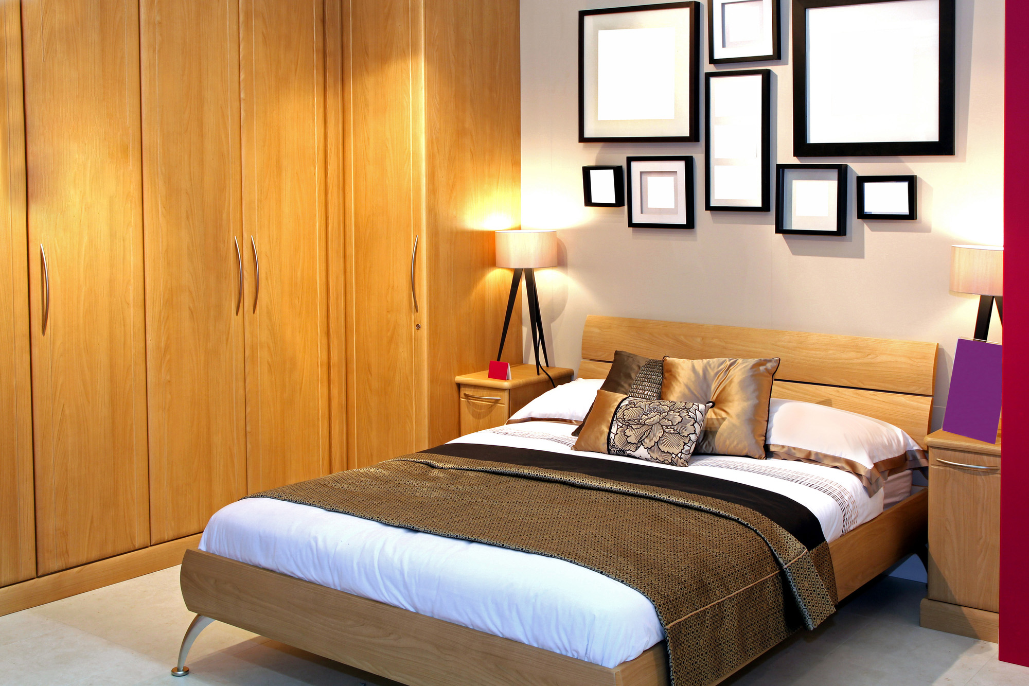 corner wardrobe, fitted wardrobe, wardrobe set