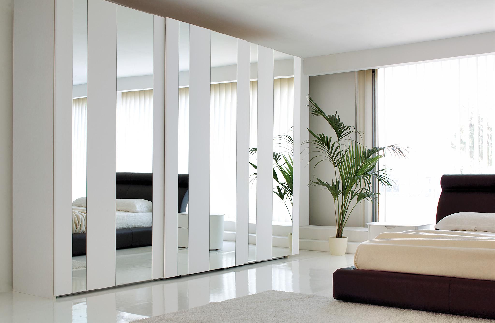 modern wardrobes, fitted wardrobes, modern bedroom ideas