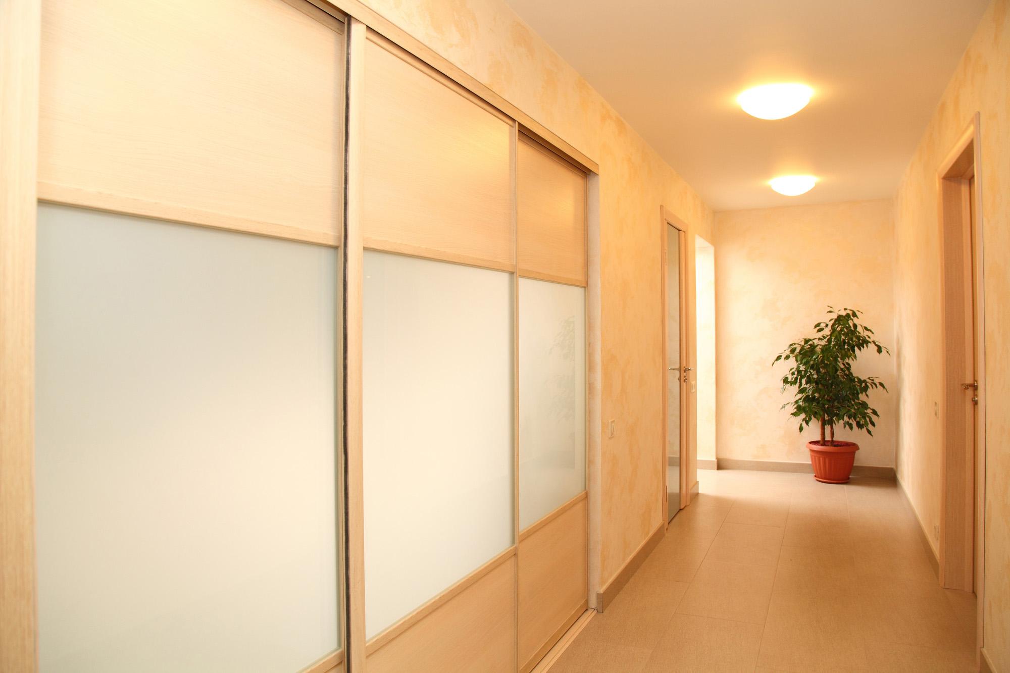 modern sliding wardrobe, fitted wardrobe design