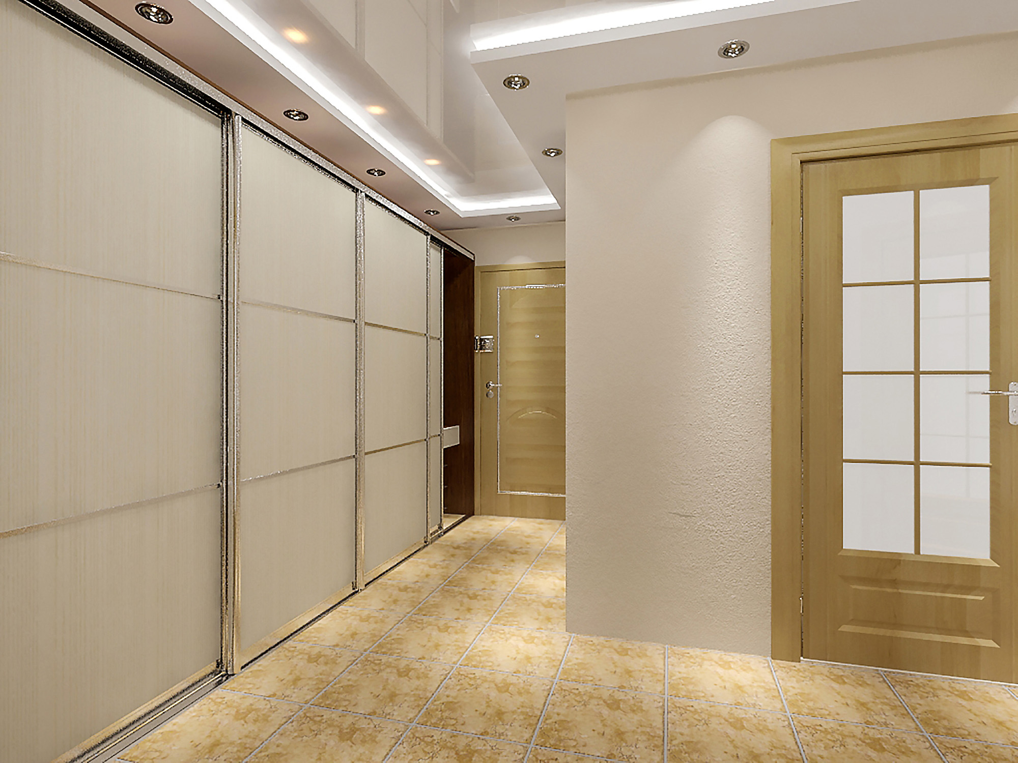 sliding wardrobe door designs, modern custom wardrobe