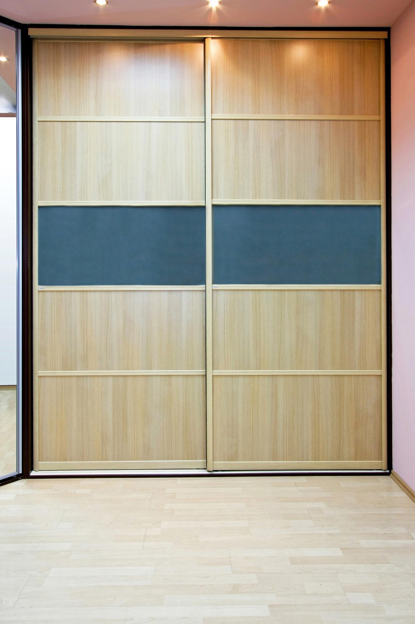 bedroom ideas grey, modern sliding wardrobe, bedroom ideas