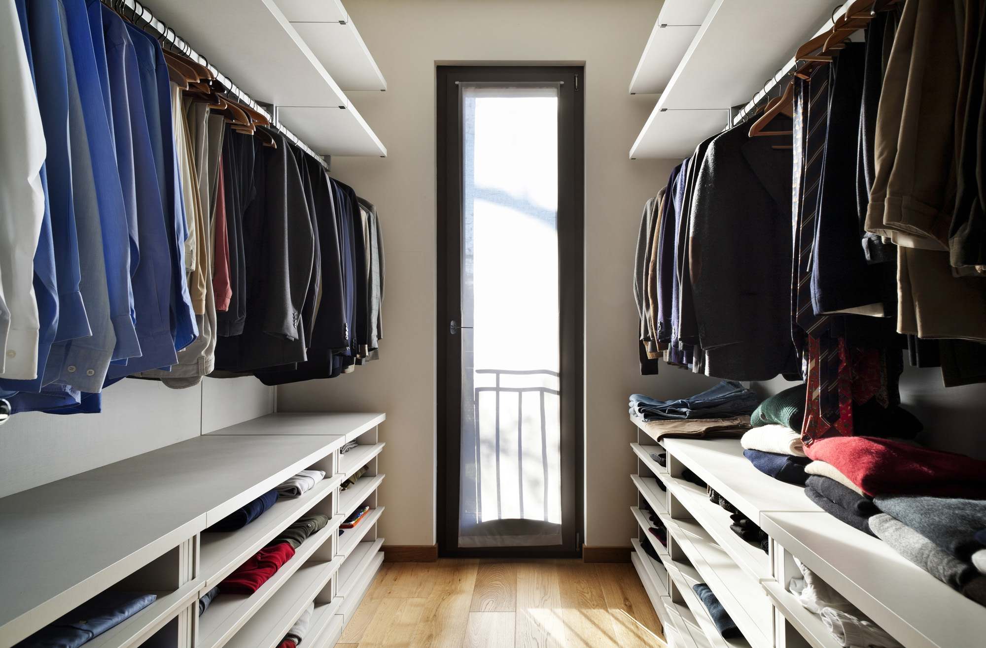 walk in wardrobe, wardrobe drawers, white wardrobe design