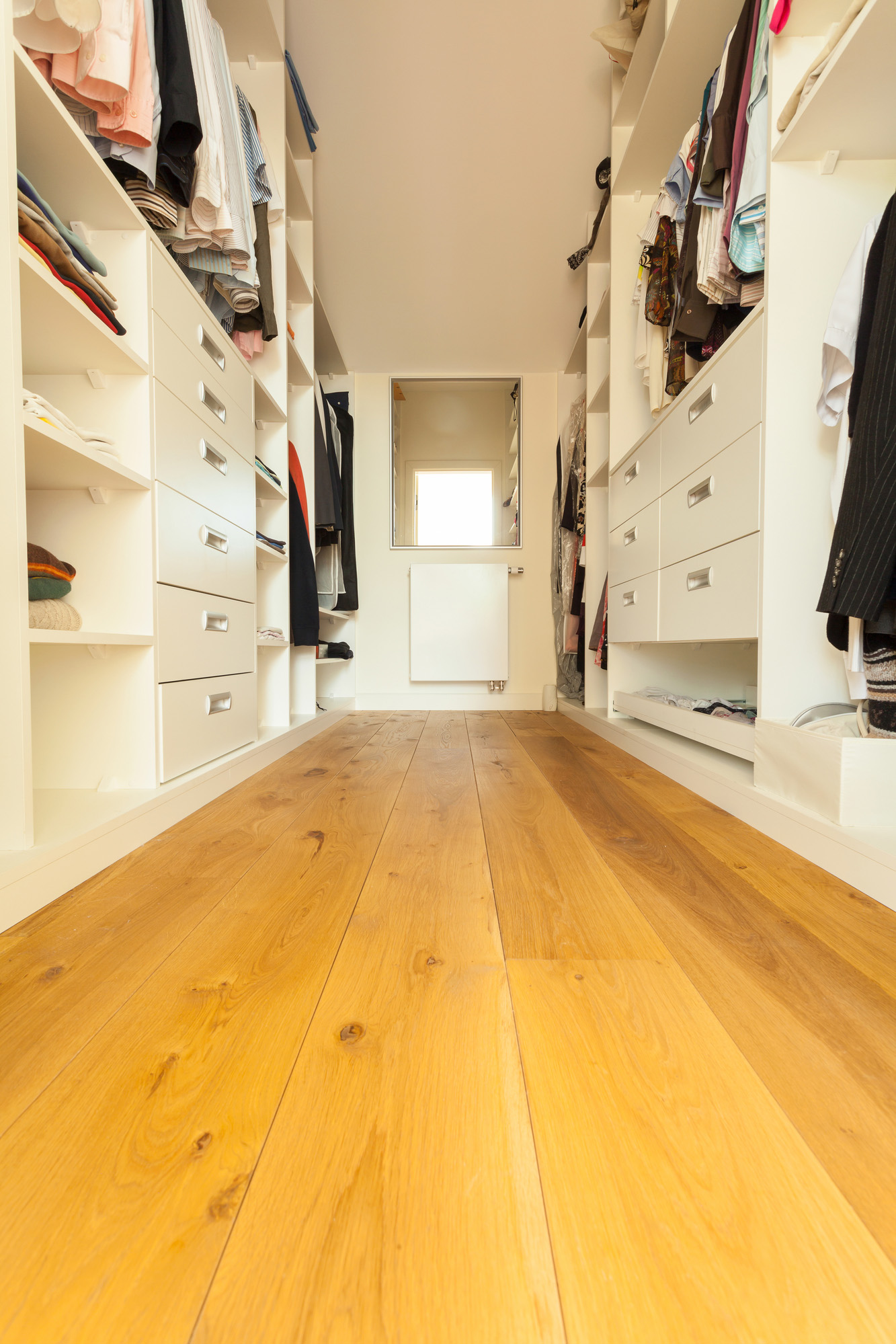 walk in wardrobe, open wardrobe system, white wardrobe internal drawers,